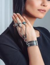 Jewelry by Ilya Kazakov