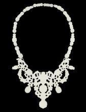 decorative neckpiece